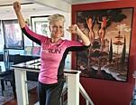 Vibeke (59) er operert for hjernesvulst tre ganger: – Livet handler om å lage nye eventyr