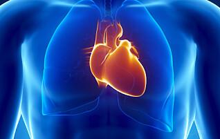 - Flere burde vite om at de kan ha hjerteinfarkt uten brystsmerter