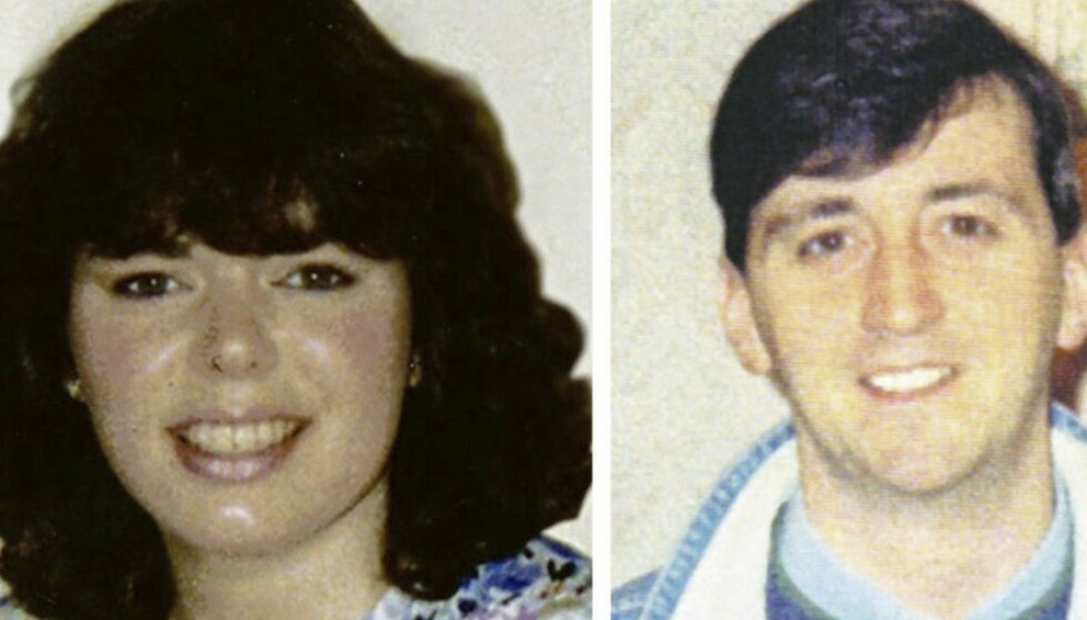FUNNET DØDE: Lesley Howell og Trevor Buchanans etterlatte måtte vente i mange år på sannheten.