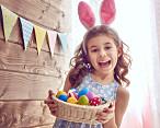 Solo, egg og ... hot cross buns? Vet du alt som er å vite om påsketradisjoner?