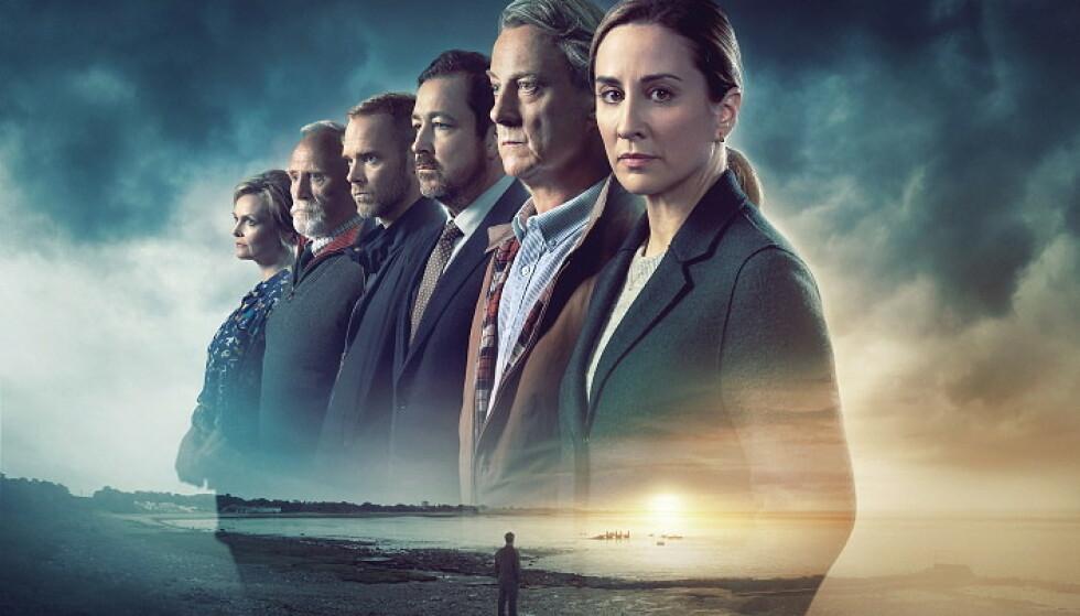 FAMILIEDRAP: «The Bay» sesong 2 byr på problemer i nære relasjoner. Foto: ITV
