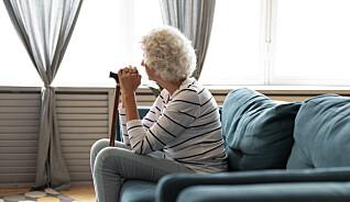 Du har krav på hjelp når foreldre eller partner får omsorgsbehov
