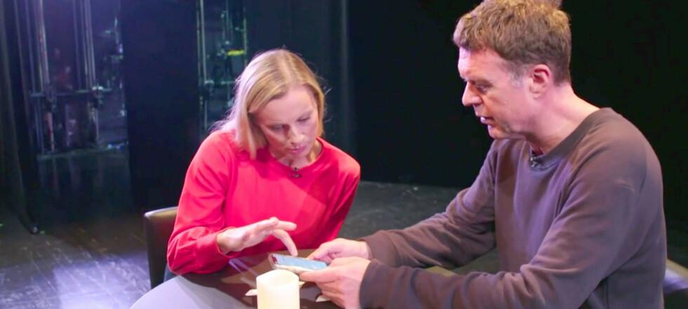 Her får skuespilleren pensjonssjokk: - Hvorfor skal det være så vanskelig?