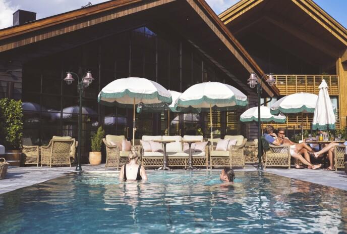 Foto: Fýri Resort