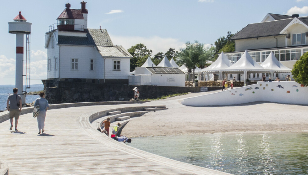 Dra utenlands - i Norge!