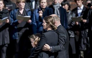 Mistet tre av barna sine. Slik ble livet etter tragedien
