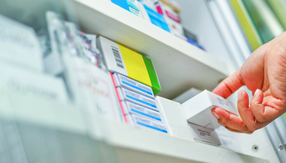 HANDLE SMART PÅ NETT: Det er enorme prisforskjeller på reseptfrie legemidler som selges i nettapotekene. Vi gir deg prisoversikten og tipsene du trenger for å slippe billigst mulig unna. Foto: Shutterstock/NTB scanpix