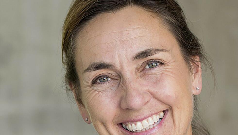 Monica (53) lever med tre alvorlige diagnoser