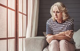 Flest kvinner rammes av stoffskifteproblemer