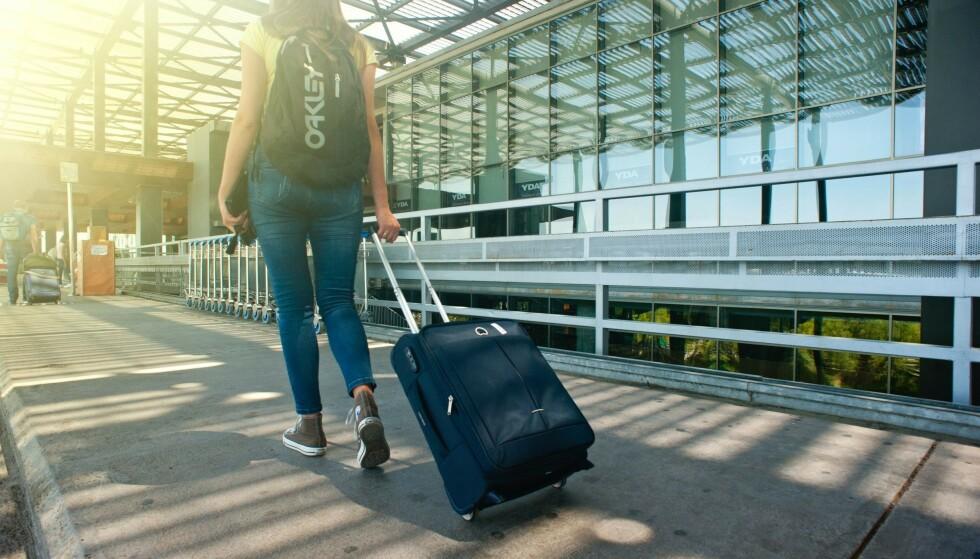 Turist i eget land ? Slik blir ferien billigere