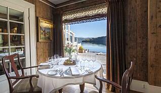 Luksushotell i norsk natur: Noen er i særklasse