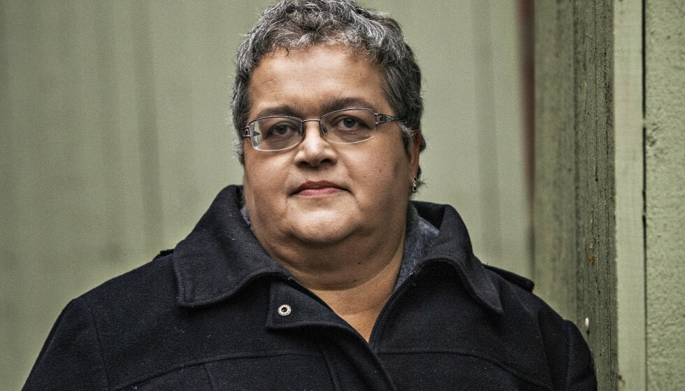 10 ÅR SIDEN 22. JULI: Nille Lauvås (54) var personalsjef i regjeringskvartalet 22. juli 2011 da bomben smalt. I ettertid har hun slitt med PTSD, men i dag er hun frisk. Foto: Jørn H. Moen / Dagbladet