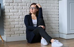 Omveltninger i voksen alder kan utløse spiseforstyrrelser