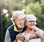 Du kan miste pensjonsretten: Her er alt du må vite om ektefellepensjon