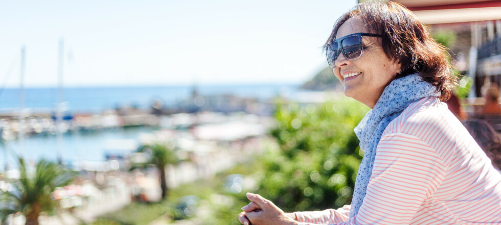 Reiseforsikring for «godt voksne»: Her bør du være obs