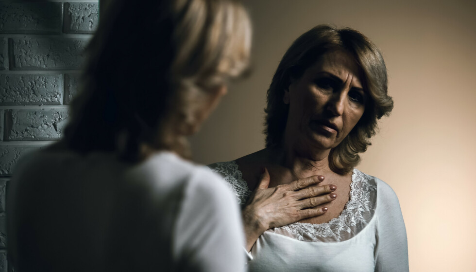 ENDRINGER I HUDEN: Den vanligste hudkreft-varianten kalles basalcellekarsinom og rammer opptil 25 000 nordmenn årlig. Foto: NTB