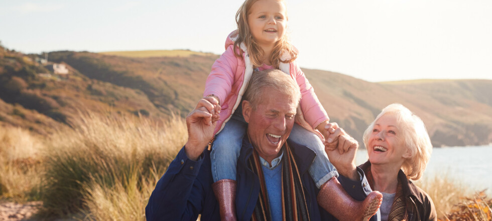 Når bør du ta ut pensjon? Se valgene du har - og de økonomiske konsekvensene