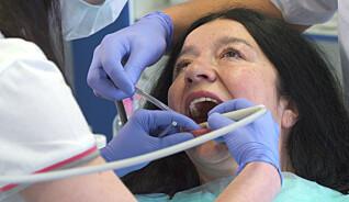 Tror flere kan ha rett på tannlege-erstatning