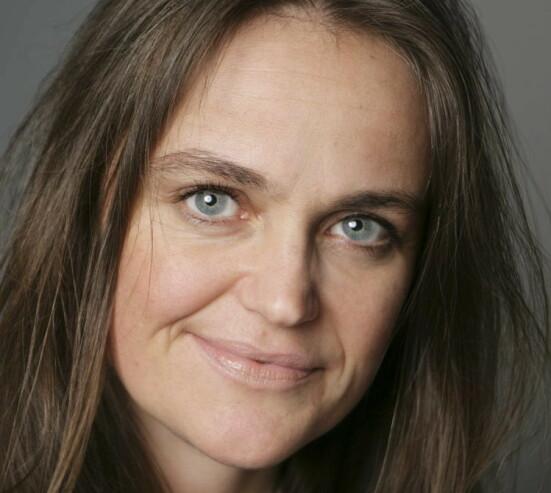 Anne Lene Johnsen