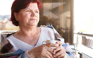 Advarer om helseplager fra stress hos eldre