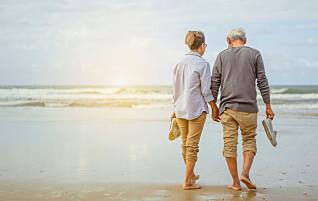 Dette må du endre på forsikringene når du blir eldre