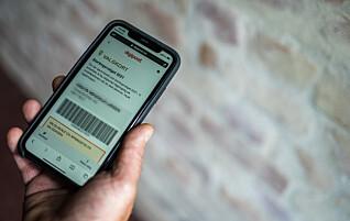 Alt du må vite om digitalt valgkort