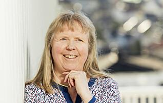 Den alvorlige sykdommen har ikke satt stopper for Kristin (61)
