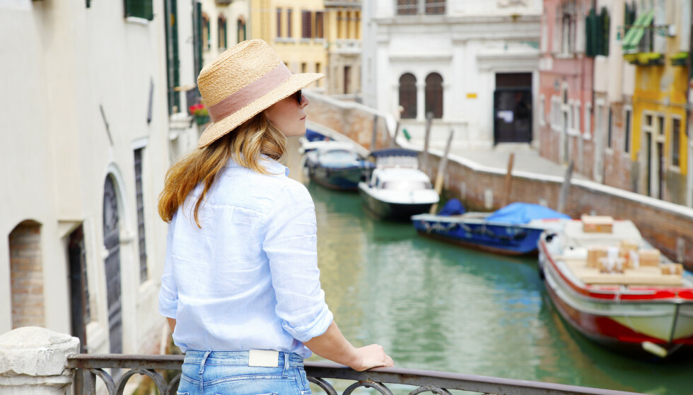 SE VERDEN PÅ EGEN HÅND: Med gode tips og råd fra ekspertene, kan din neste reise alene bli en opplevelse for livet. Foto: NTB