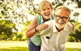Spar 15.000 i året! Her er snarveien til gunstigere lån for deg over 50
