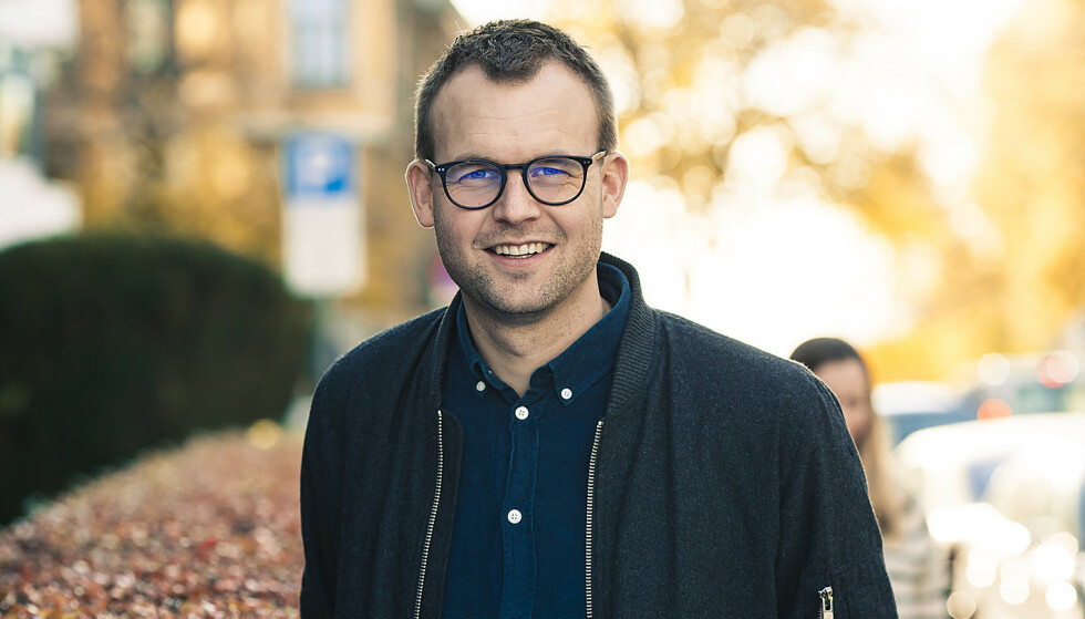 Partileder Kjell Ingolf Ropstad. Foto: NTB