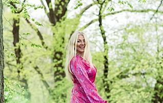 - Kvinner i overgangsalderen blir usynlige