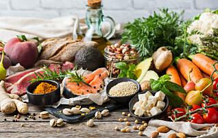 Maten som gjør overgangsalderen mindre plagsom