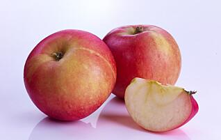 Slik bruker du de norske eplene best