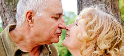 Samboere eller gifte? De viktige pensjonsforskjellene