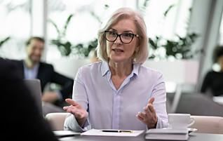 Kvinne (55) ble diskrimert i ansettelses-prosess