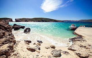 Paradisøya Malta