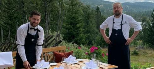 Norges beste restauranter