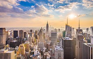 Quiz: Hva kan du om verdens byer?