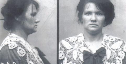 Image: Dagmar fikk betalt for å ta vare på spedbarn - drepte dem etter at hun tok over omsorgen