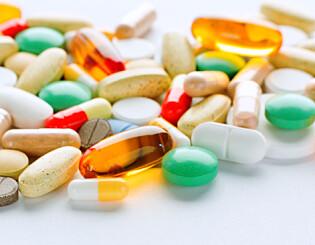 Image: - I verste fall kan du få symptom på forgiftning