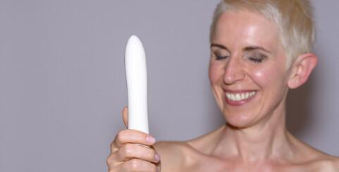 Image: Disse sexleketøyene kjøper de eldste kundene