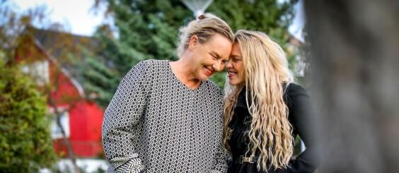 Image: Da Annikken fikk diagnosen Alzheimer, måtte barna ta stilling til om de ville hjelpe henne med å dø