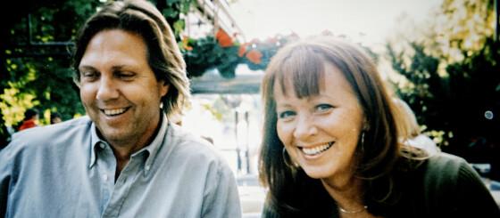 Image: Da Eva og Jan giftet seg bar han på en hemmelighet