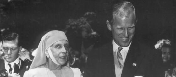 Image: Dronningens svigermor ble tvangsbehandlet av Freud