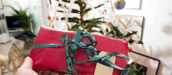 Image: Rådene for smittefri julehandel