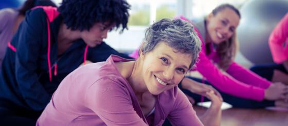 Image: - Bodybuilding for bekkenbunnen