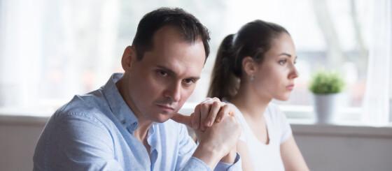 Image: Punktet i testamentet som glemmes og skaper konflikt