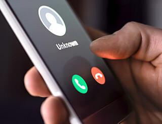 Image: Advarer mot corona-svindel over telefon