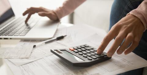 Image: Slik kan du unngå å arve gjeld
