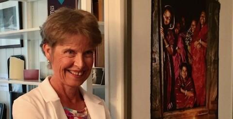 Image: Pårørendesjokket: Det startet med at Bente sa hun husket dårlig